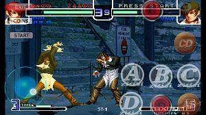 Descargar Apk Neo Geo Con 50 Juegos En 1 Para Android