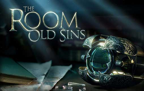 the room old sins apk para android