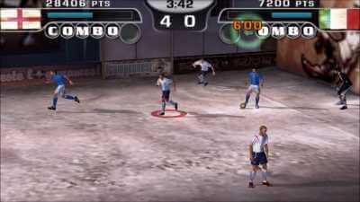 Descarga Fifa Street 2 Psp Apk Sin Emulador Para Android