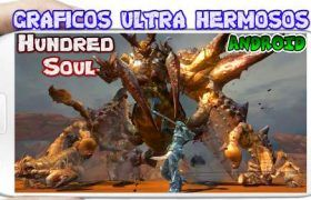 Hundred Soul Best Rpg Online For Android Archives Androsfera Megaier