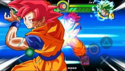 Dragon Ball Tap Battle Android Mod Broly Pelicula 2019 2